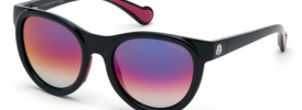 Moncler ML 0087 Sunglasses