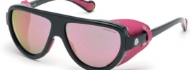Moncler ML 0089 Sunglasses