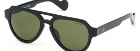 Moncler ML 0094 Sunglasses