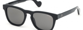 Moncler ML 0098 Sunglasses