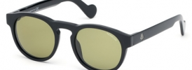 Moncler ML 0099 Sunglasses