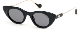Moncler ML 0102 Sunglasses