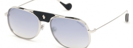 Moncler ML 0104 Sunglasses