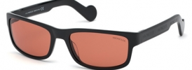 Moncler ML 0114 Sunglasses
