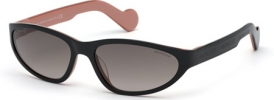 Moncler ML 0115 Sunglasses