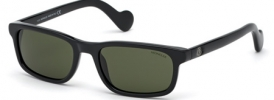 Moncler ML 0116 Sunglasses