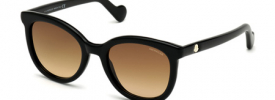 Moncler ML 0119 Sunglasses