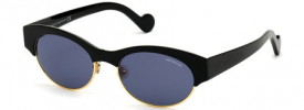Moncler ML 0124 Sunglasses