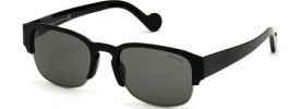 Moncler ML 0125 Sunglasses