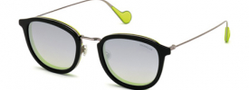 Moncler ML 0126 Sunglasses
