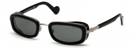 Moncler ML 0127 Sunglasses