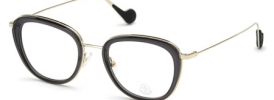 Moncler ML 5048 Prescription Glasses