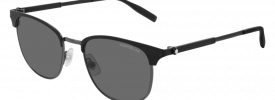 Montblanc MB 0092S Sunglasses