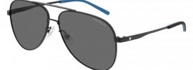 Montblanc MB 0103S Sunglasses