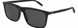 Montblanc MB 0116S Sunglasses