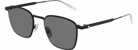 Montblanc MB 0145S Sunglasses