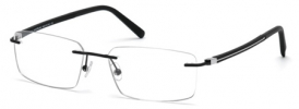 Montblanc MB 0731 Prescription Glasses
