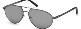 Montblanc MB 714S Sunglasses