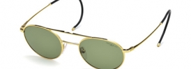 Montblanc MB 722S Sunglasses