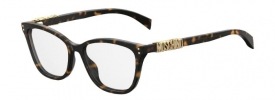 Moschino MOS 500 Prescription Glasses