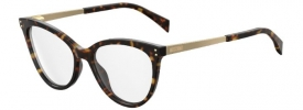 Moschino MOS 503 Prescription Glasses