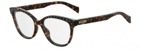 Moschino MOS 506 Prescription Glasses
