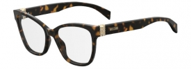Moschino MOS 510 Prescription Glasses
