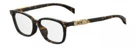 Moschino MOS 515F Prescription Glasses