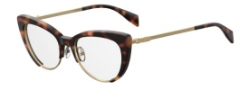 Moschino MOS 521 Prescription Glasses