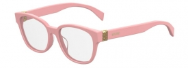 Moschino MOS 524F Prescription Glasses