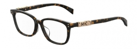 Moschino MOS 525F Prescription Glasses