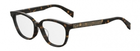 Moschino MOS 527F Prescription Glasses