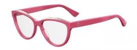 Moschino MOS 529 Prescription Glasses
