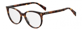Moschino MOS 535 Prescription Glasses