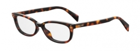 Moschino MOS 536 Prescription Glasses