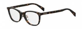 Moschino MOS 540F Prescription Glasses