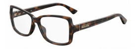 Moschino MOS 555 Prescription Glasses