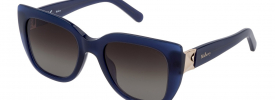 Mulberry SML 070 Sunglasses