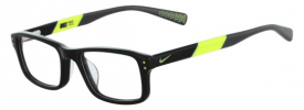 Nike 5537 Prescription Glasses