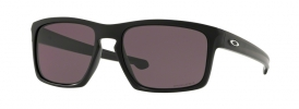 Oakley OO 9262 SLIVER Sunglasses