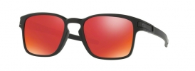 Oakley OO 9353 LATCH SQUARED Sunglasses