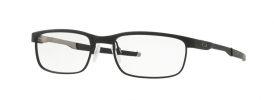 Oakley OX 3222 STEEL PLATE Prescription Glasses