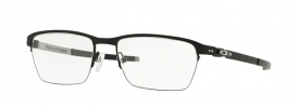 Oakley OX 5099 TINCUP 0.5 TITANIUM Prescription Glasses