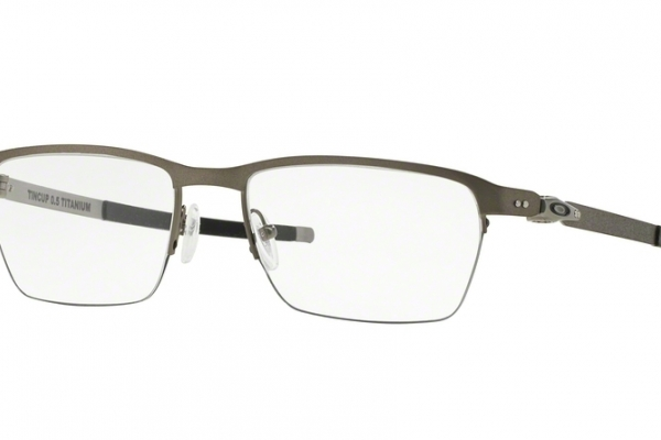 daa12e6f9f Oakley OX 5099 TINCUP 0.5 TITANIUM Prescription Glasses
