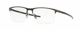 Oakley OX 5140TIE BAR 0.5 Prescription Glasses