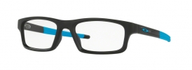 Oakley OX 8037 CROSSLINK PITCH Prescription Glasses