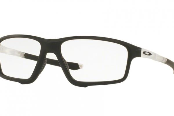 d6b34b21285 Oakley OX 8076 CROSSLINK ZERO Prescription Glasses
