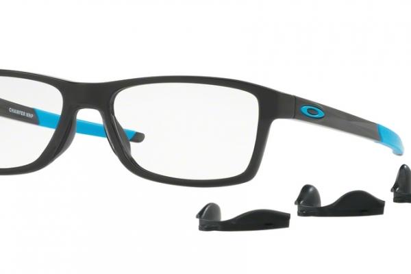 73470f84bd Oakley OX 8089 CHAMFER MNP Prescription Glasses