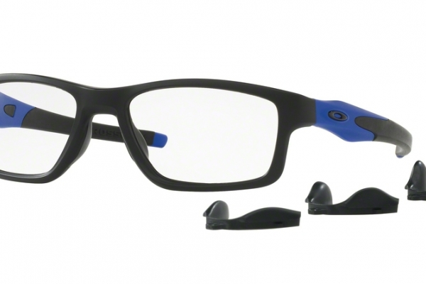 Oakley OX 8090 CROSSLINK MNP Prescription Glasses