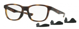 Oakley OX 8106 CROSS STEP Prescription Glasses
